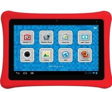 Nabi 2 NV7A 8GB 7-Inch Multi-Touch Kids Tablet Android 4.0 - Black/Red (READ)