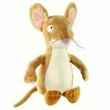 The Gruffalo - Mouse 7 Inch Plush Soft Toy BRAND NEW