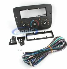 METRA 99-5716 Single DIN Installation Car Dash Kit for Select 00-03 Ford/Mercury