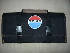 FORD GT40 Logo TOOL ROLL !!!!
