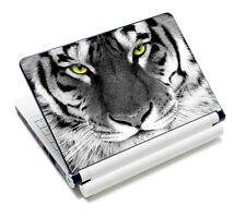 """Tiger Skin Sticker For 15.6"""" 15"""" 14"""" 13"""" HP Dell Sony Acer Laptop Cover Decal PC"""