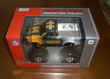 2003 PACKERS FORD F-350 MONSTER TRUCK 1:32 SCALE LTD