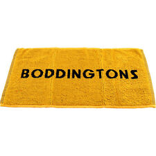 Official Boddingtons Branded Bar Towel- Absorbant Pub Beer Drying Spill Supplies