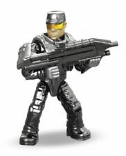 Halo Mega Bloks NMPD Trooper MINI-FIGURE #2