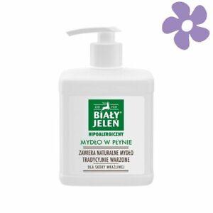 BIALY JELEN LIQUID SOAP  500ML