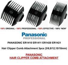 Panasonic Hair Clipper Comb Attachment  ER1410 ER1411 ER1420 ER1421