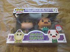 Funko Pop! NYCC 2016 Exclusive Magilla Gorilla & Mr. Peebles 2 Pack 1000 PCS