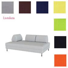 Custom Made Cover Fits IKEA FLOTTEBO Sofa Bed, Sleeper Sofa Replace Cover, 120cm