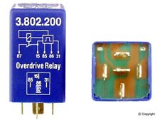 K.A.E. Overdrive Relay fits 1980-1985 Volvo 245 242,244 244,245  MFG NUMBER CATA