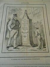 Typo 1890 Distributeurs Automatiques Une liass de papier secrets