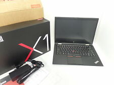 """Lenovo ThinkPad X1 Yoga 14"""" Touch FHD i5-6200U 8GB 256GB W10P Laptop 20FQ000RUS"""