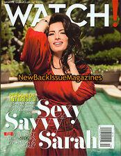 CBS Watch 10/14,Sarah Shahi,October 2014,NEW