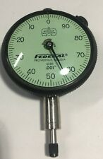 .01MM ~ NEW STANDARD DIAL INIDCATOR D9-20161-F