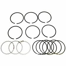 pistons rings rods parts for jeep cj7 ebay 1985 Jeep CJ7 Parts set of 6 piston ring sets new j series jeep wrangler cherokee cj7 j8121683 fits jeep cj7