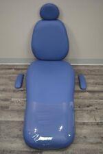 Dental Chair Replacement Cushion For Pelton Amp Crane Spirit Model 1804 Chair Oem