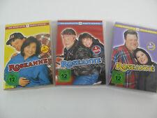 Roseanne - Staffel 1-3 DVD neuwertig deutsche Version