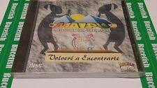 Maipu La Evolucion de La Cumbia Andina Volvere a Encontrarte CD New Nuevo