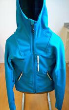 Mammut Ultimate Hoody Softshell Jacke, Herren, Farbe Blau, Größe S