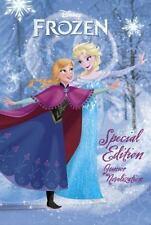 Junior Novel: Disney Frozen: Special Edition Junior Novelization (Disney...