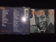 2 CD BUDDY GUY / THE COMPLETE CHESS STUDIO RECORDINGS /