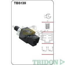 TRIDON STOP LIGHT SWITCH FOR Nissan Murano 01/09-06/13 3.5L(VQ35DE)  TBS139