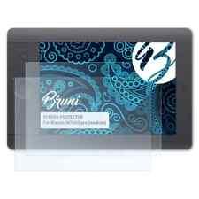 Bruni 2x Protective Film Wacom INTUOS pro (medium) Screen Protector