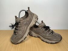 Skechers D'lites Athletic Memory Foam Trainers Size UK 7 EUR 40
