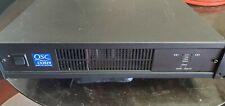 Qsc Cx302V Direct 70v Power Audio Amplifier 2 Channel