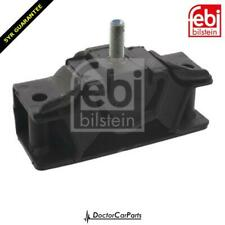 Engine Transmission Gearbox Mounting Left 1827.18 1307905080 Febi 14193