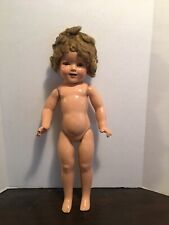 New Listing20� Ideal Shirley Temple Doll