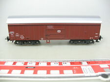 AH923-0,5# Märklin H0/AC 4460 (?) Schwenkdachwagen Taes 890/585 4 669-4 DB, s.g.