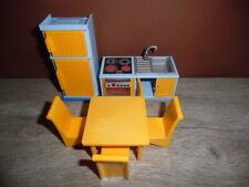 Playmobil  Zubehör zum Puppenhaus Küche