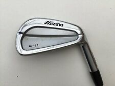 Mizuno MP-62 6 Iron Dynamic Gold S300 Shaft Right Hand Ex Demo Excellent Con