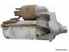 Dacia Duster 1.5 dCi Anlasser Starter 233003329R