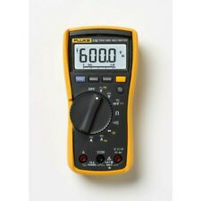 Fluke 115 True RMS Professional Digital Auto Ranging Multimeter NEW SEALED 600-V