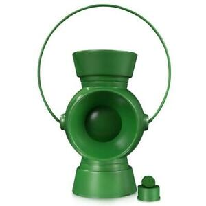 DC Collectibles 1:1 Scale Green Lantern Power Battery & Ring Prop NEW