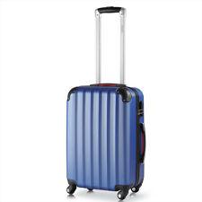 Koffer Hartschale Trolley Reisekoffer Hartschalenkoffer 4 Rollen Spinner Case L