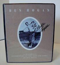 Ben Hogan Historical Documents Collectable Set..Vintage, -s22