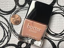 BUTTER London Nail Polish KEEN * Full Size .4 oz * SEALED