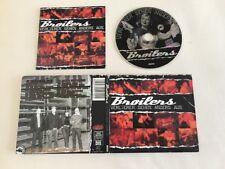 BROILERS - VERLIERER SEHEN ANDERS AUS - ERSTPRESSUNG 2000 CD DSS016 EXTREM RAR