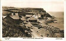 Benllech Bay, Anglesey. Beach Cafe Corner # B.B.59 by Lilywhite.