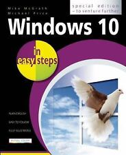 Windows 10 in Easy Steps - Special Edition: To Venture Further (Paperback or Sof