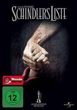 Schindlers Liste - Steven Spielberg # 2 DVDs * OVP * NEU
