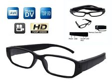 OCCHIALI DA VISTA SPIA FULL HD SPY CAMERA CAM VIDEOCAMERA NASCOSTA  DVR 1280x720