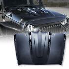 Xprite Avenger Steel Vented Hoop Heat Dispersion for 2007-2018 Jeep Wrangler JK