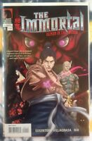 The IMMORTAL: Demon in the Blood #1 - Dark Horse Comics - NM
