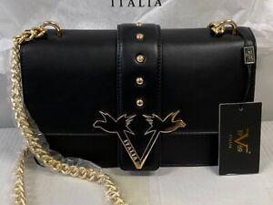 Versace 19v69 italia Womens Small Hand Bag  VI20AI0021 Tracolla