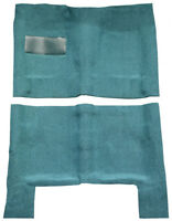 1964-1967 Buick Special Carpet Replacement - Loop - Complete | Fits: 4DR, Auto