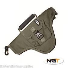 Mini Rod Holdall Bag for Travel Mini Fishing Rods and Reels Fits Onamazu Namazu