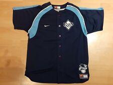Baesball Jersey  Trikot MLB  Tempa Rays Iwamura